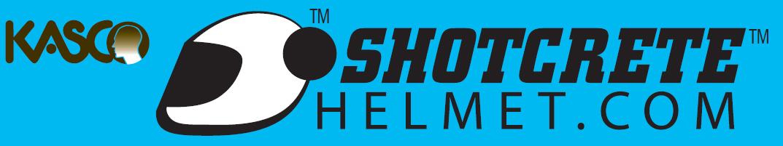 Shotcrete Helmet